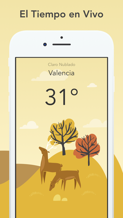 Descargar Wild Weather para Android