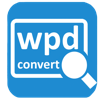 WPD Viewer & WPD Converter