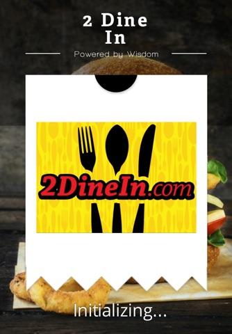 2 Dine In - náhled