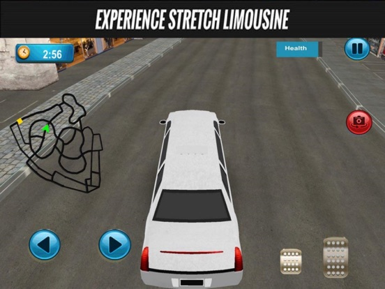 Luxury Limo City screenshot 6