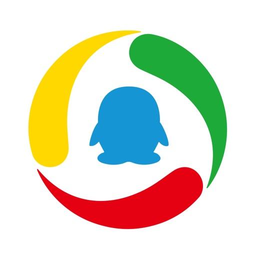 腾讯新闻app icon图
