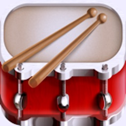 Drums Master: Real Drum Kit