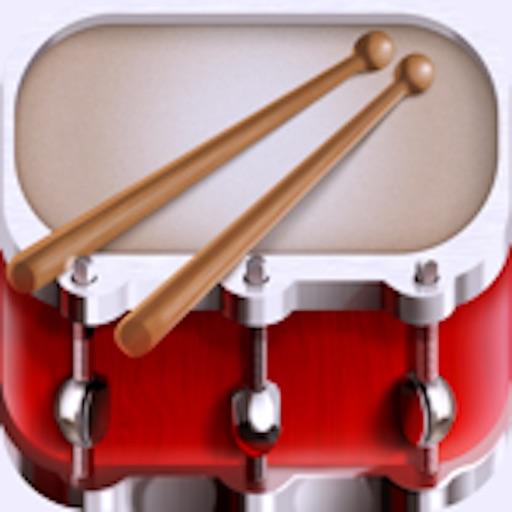 Drums Master: Real Drum Kit