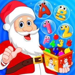 Christmas Play School Fun