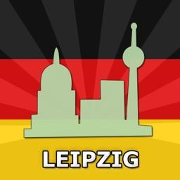 Leipzig Travel Guide Offline