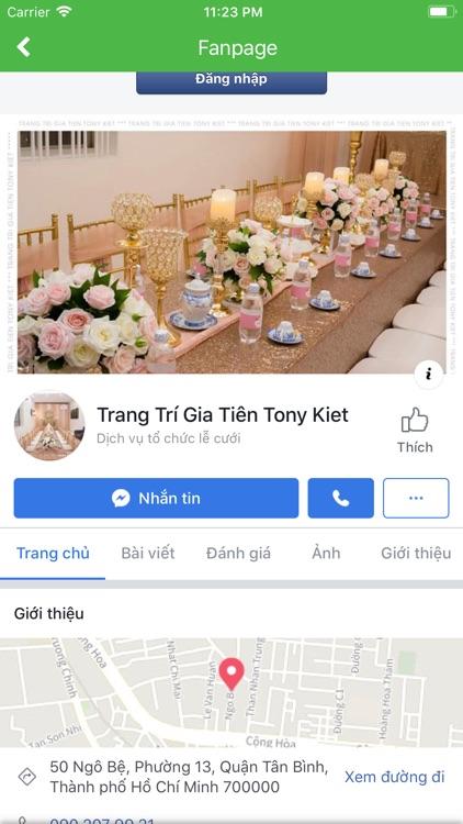 Tony Kiet