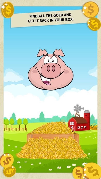 Golden Pig screenshot two