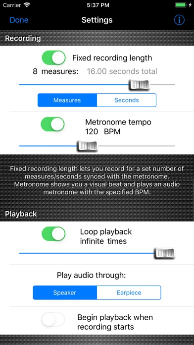 Voice Loop IPA Cracked for iOS Free Download