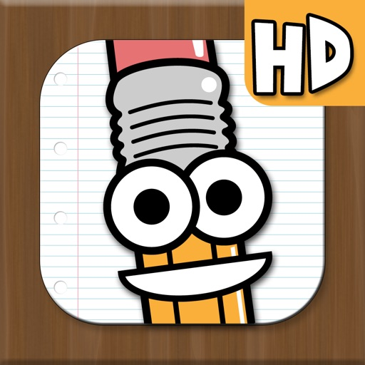 Save The Pencil HD
