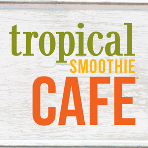 Tropical Rewards App Food & Drink app