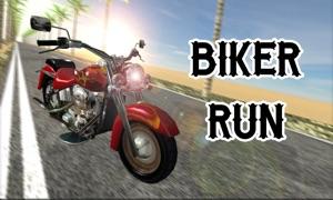 Biker Run