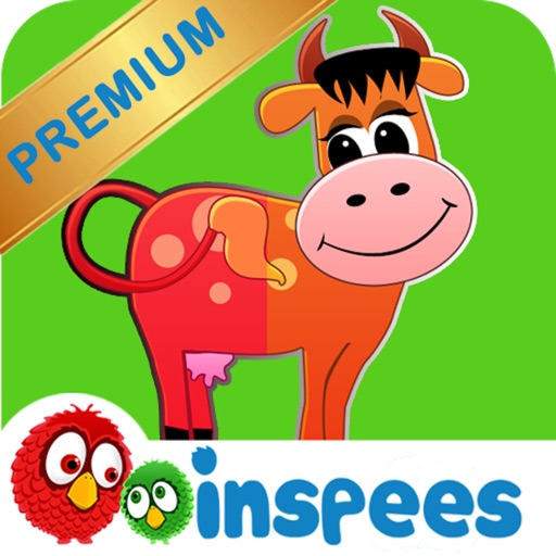 Jigsaw Toddler Puzzles Pro icon