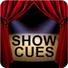 Show Cues icon