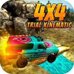 4x4 Trial Kinematic Offroad