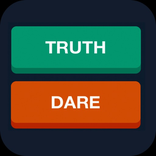Truth Or Dare - Dirty Game