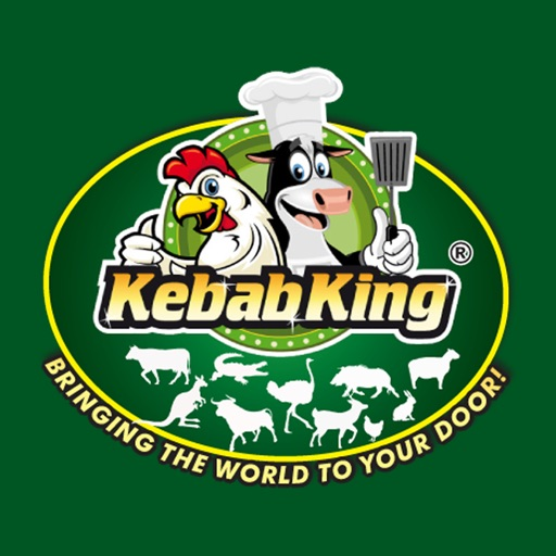 Kebab King Lincoln