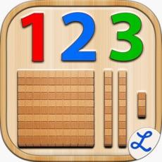 Activities of Montessori Numbers for Kids