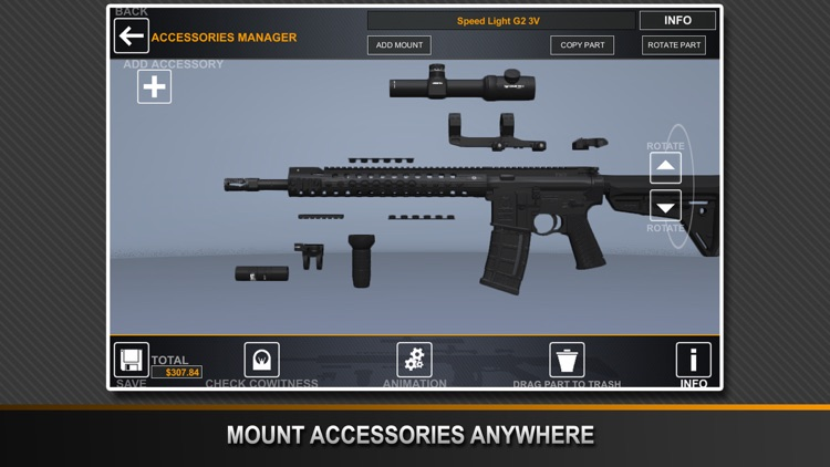 GUNSTRUCTION screenshot-3