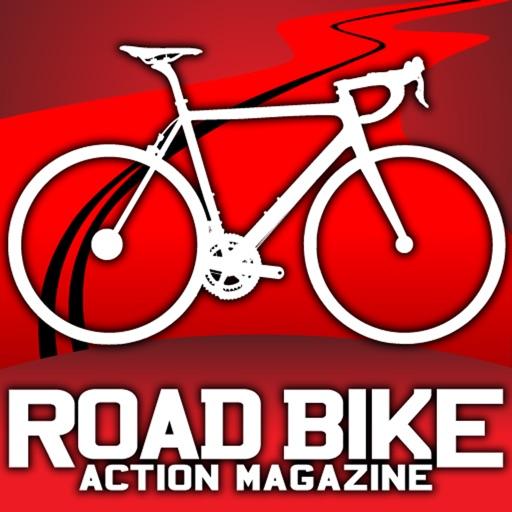 Road Bike Action Magazine