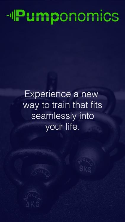 Pumponomics: Gym Workout Plans