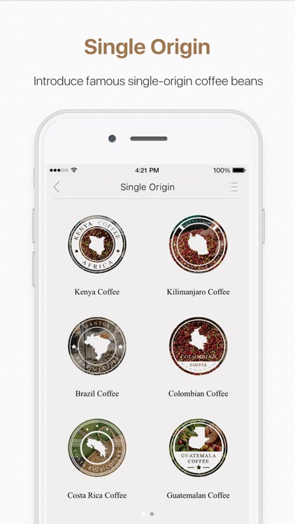 Fun Coffee screenshot-4