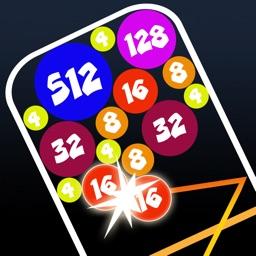 2248 Bubble Merge Block Puzzle