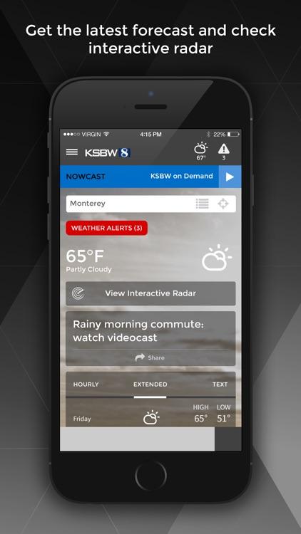KSBW Action News 8 - Monterey
