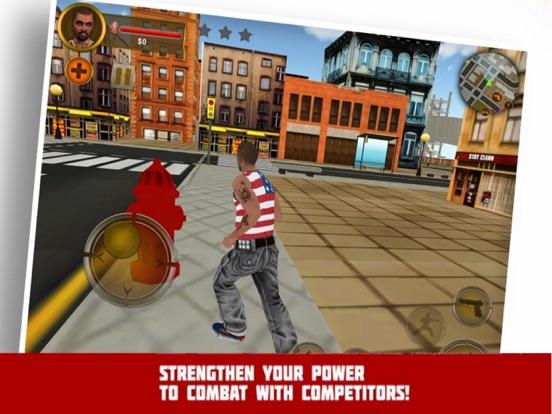Clash Chicago Gangster 3D screenshot 6