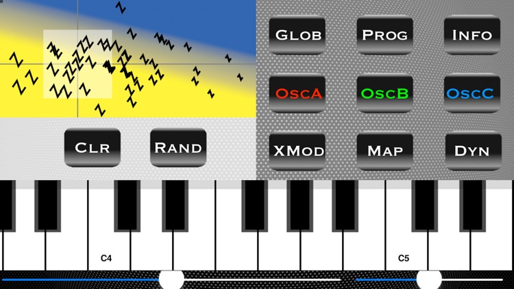 Uber Synth