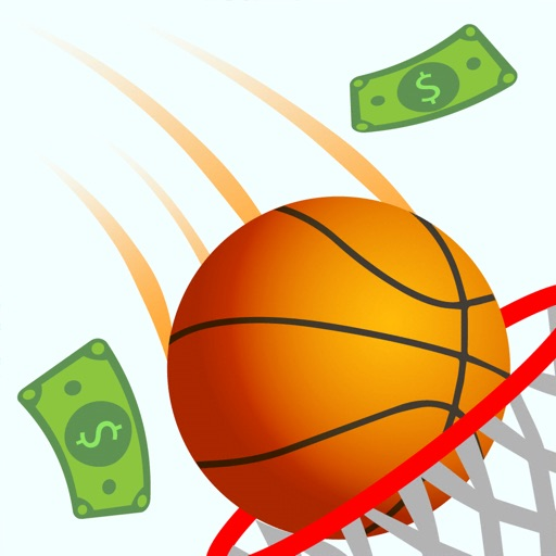 Basketball - Win Money!
