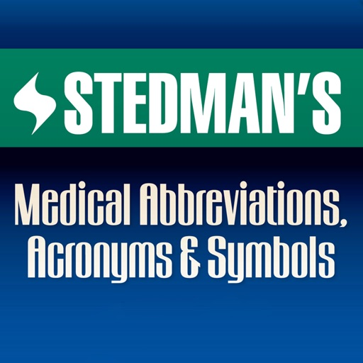 Medical Acronyms and Symbols