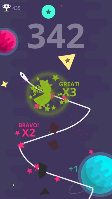 Space Z!のおすすめ画像6