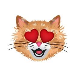 CatMoji - Cat Emoji Stickers