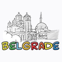 Belgrade Travel Guide Offline