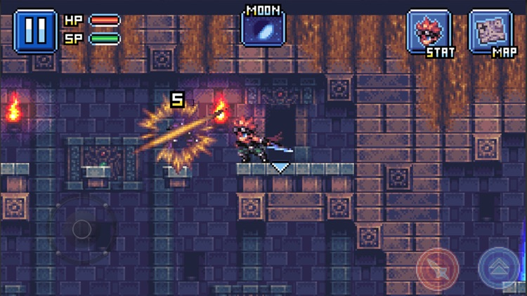 Dungeon X Dungeon screenshot-0