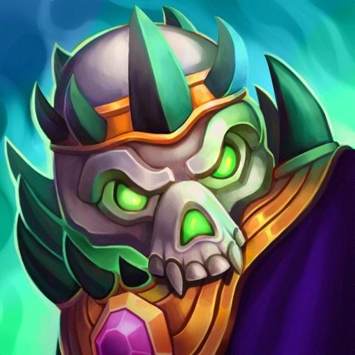 Download Winions: Mana Champions free for iPhone, iPod and iPad