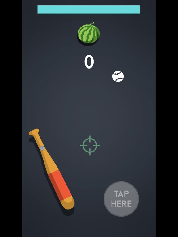 Baseball Crash screenshot 6