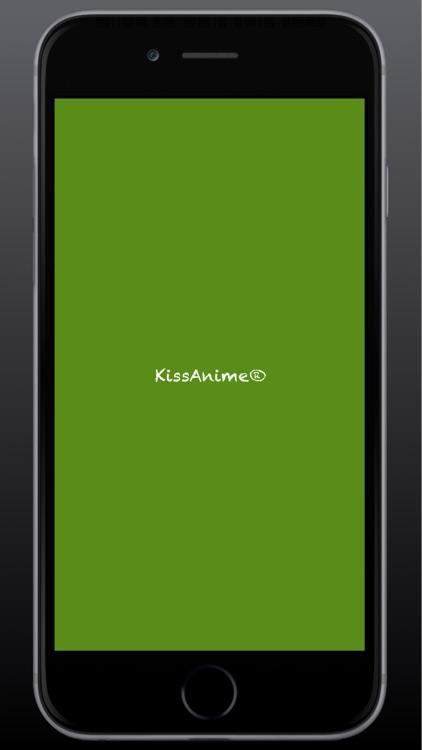 KissAnime: Social Comic Editor