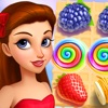 Candy Dress Match 3 Puzzle