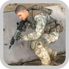 Activities of American Ghost Sniper Warrior