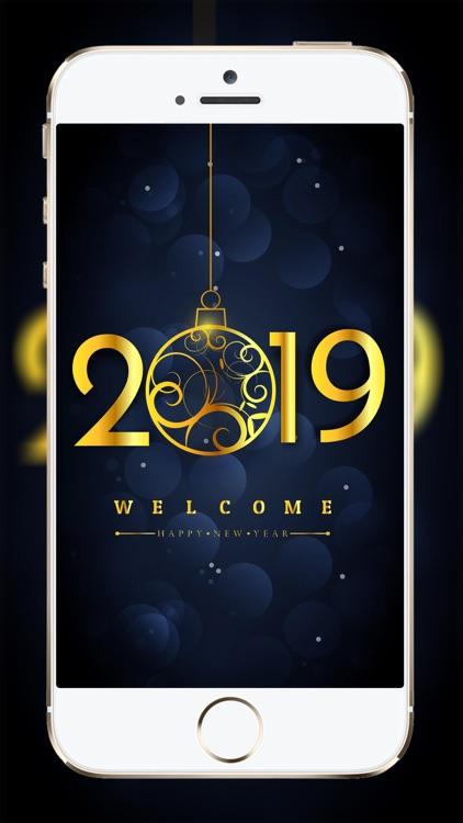 New Year Countdown Wallpapers screenshot-0