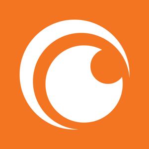 Crunchyroll Entertainment app
