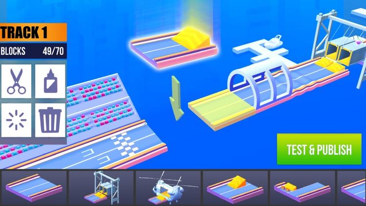 SUP Multiplayer Racing screenshot-3