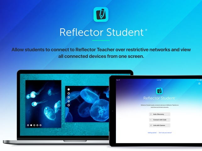 Reflector Student on the App Store