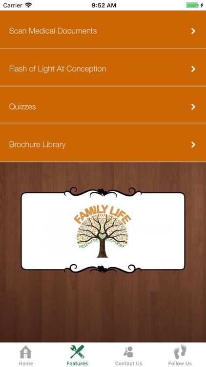 Family Life Resource Center screenshot-3