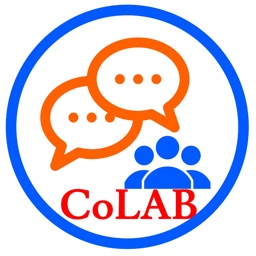 CoLAB -Chat directly to images