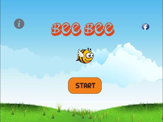 Bee Beez-ipad-0