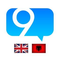 9 Min Albanian Dictionary