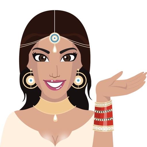 IndianMoji