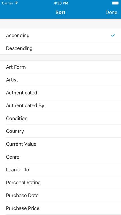 Art Collectors screenshot-3